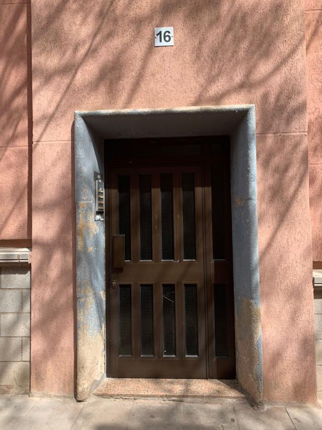 Piso en venta en Nou Barris, Barcelona, Barcelona, Calle Joaquim Puig I Pidemont, 109.000 €, 2 habitaciones, 1 baño, 56 m2