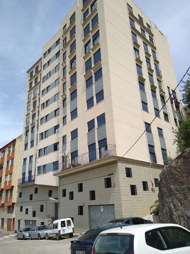 Piso en venta en Lucena del Cid, Castellón, Calle San Antonio, 50.000 €, 2 habitaciones, 66 m2