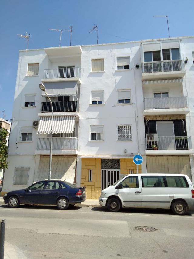 Piso en venta en Benetússer, Valencia, Calle Miguel Hernandez, 42.500 €, 75 m2