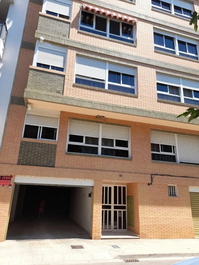 Piso en venta en Montanyeta del Sants, Sueca, Valencia, Calle Sor Isabel de Villena, 99.600 €, 4 habitaciones, 2 baños, 115 m2