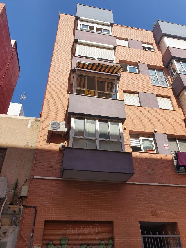 Piso en venta en Poblats Marítims, Valencia, Valencia, Calle Berenguer de Montoliu, 160.000 €, 3 habitaciones, 2 baños, 116 m2