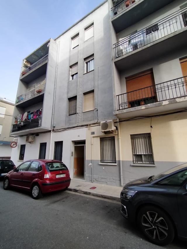 Piso en venta en Almoines, Almoines, Valencia, Calle Valencia, 38.195 €, 3 habitaciones, 1 baño, 79 m2