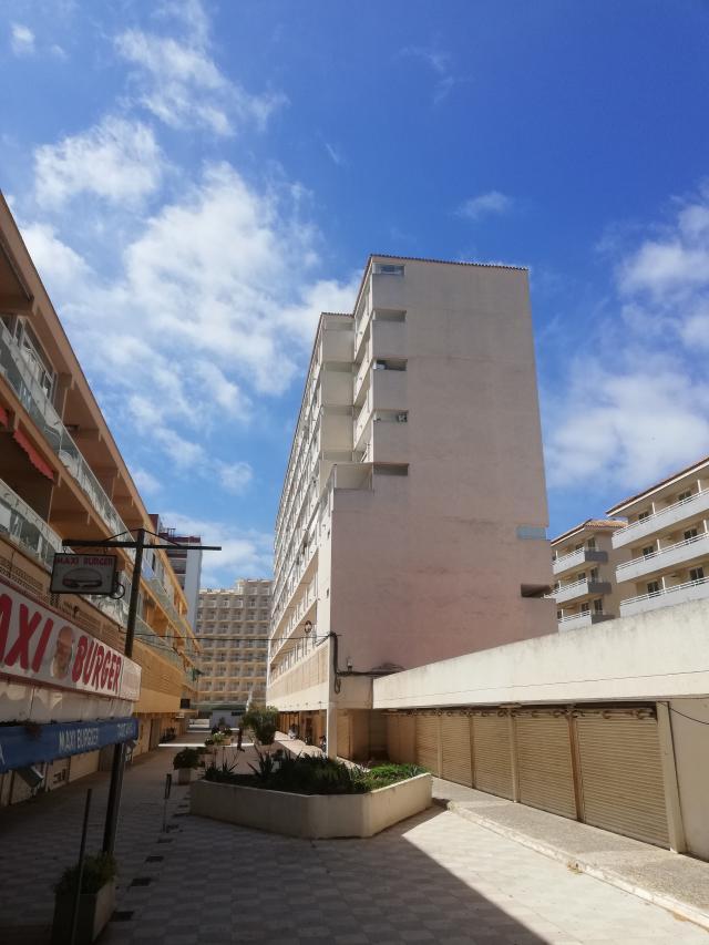 Piso en venta en Magaluf, Calvià, Baleares, Calle Blanc, 115.000 €, 39 m2