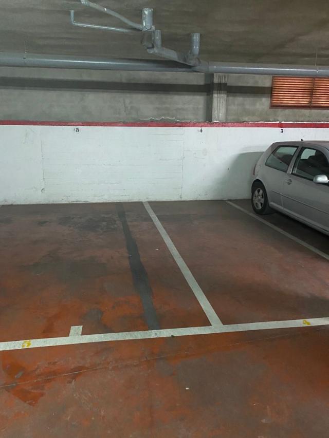 Parking en venta en Casco Antiguo, Sevilla, Sevilla, Calle Macarena, 31.300 €, 27 m2