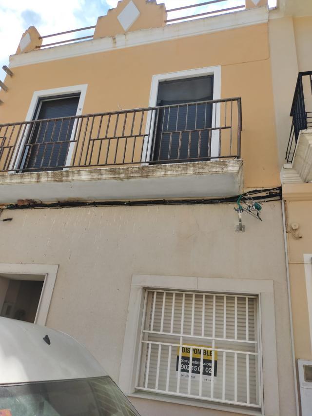 Casa en venta en Llaurí, Valencia, Calle San Vicente Ferrer, 39.000 €, 113 m2