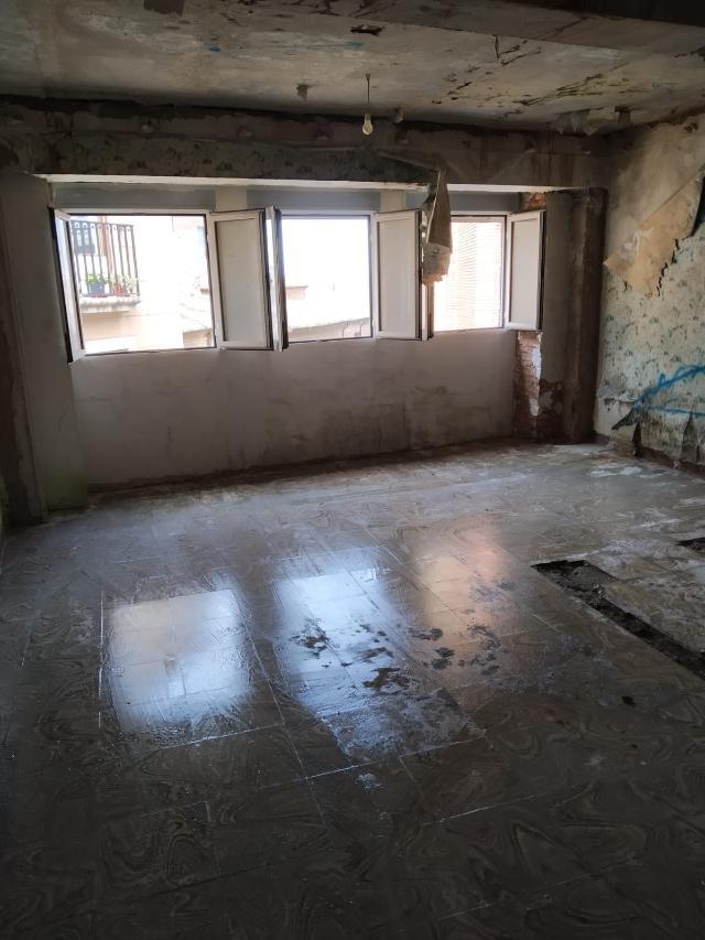 Casa en venta en Calahorra, La Rioja, Calle Mayor, 65.000 €, 3 habitaciones, 1 baño, 91 m2