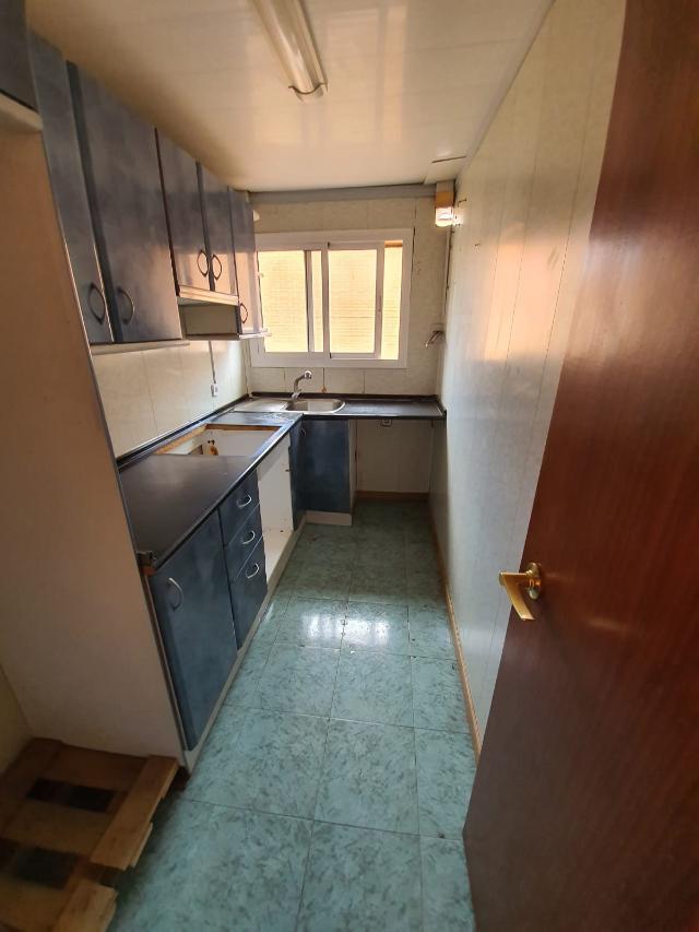 Piso en venta en Piso en Reus, Tarragona, 74.900 €, 4 habitaciones, 2 baños, 74 m2