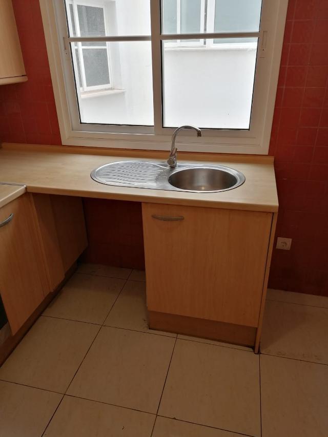 Piso en venta en Piso en Telde, Las Palmas, 103.700 €, 1 habitación, 2 baños, 63 m2