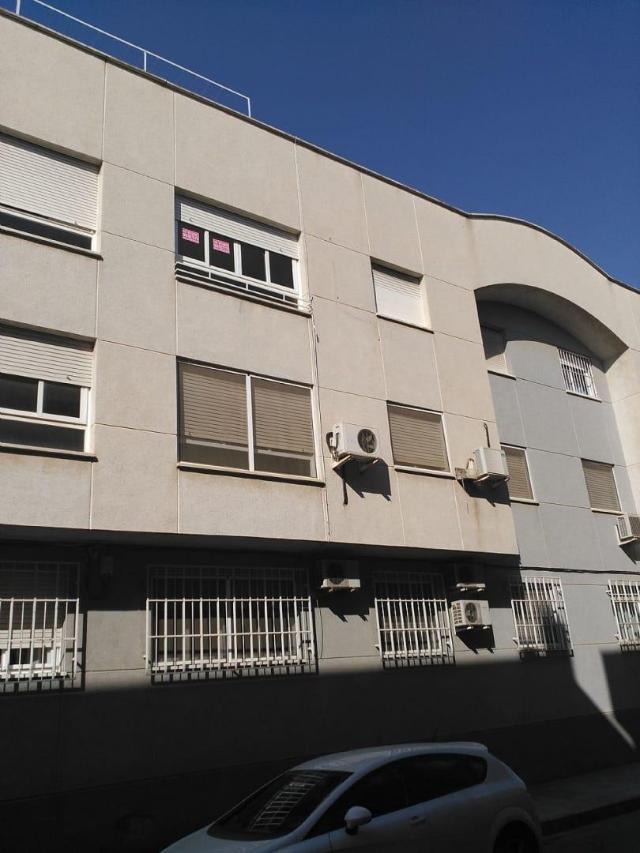 Piso en venta en Pedanía de San Benito, Murcia, Murcia, Calle Fuensanta, 88.528 €, 2 baños, 102 m2