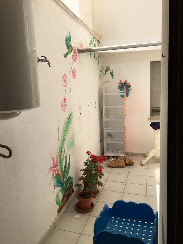 Piso en venta en Piso en Benissa, Alicante, 93.000 €, 2 habitaciones, 96 m2