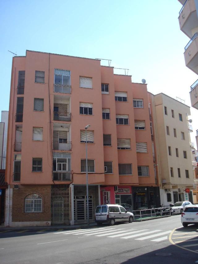 Piso en venta en Mas de Miralles, Amposta, Tarragona, Calle Barcelona, 39.000 €, 3 habitaciones, 1 baño, 66 m2