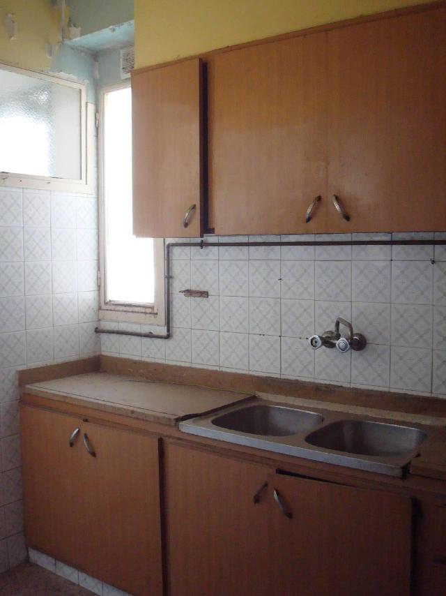 Piso en venta en Piso en Amposta, Tarragona, 39.000 €, 3 habitaciones, 1 baño, 66 m2