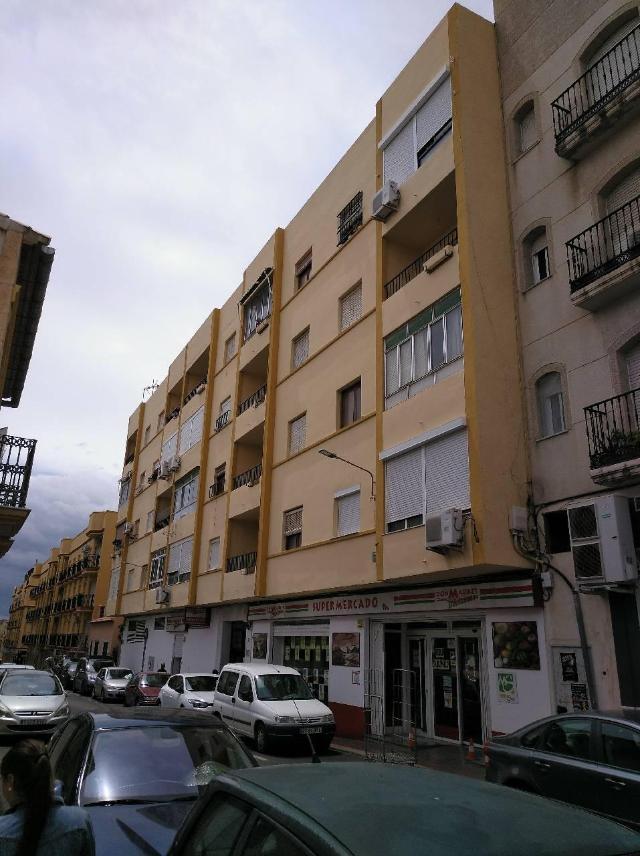Piso en venta en Albox, Almería, Calle Duque de Ahumada, 36.000 €, 3 habitaciones, 1 baño, 82 m2