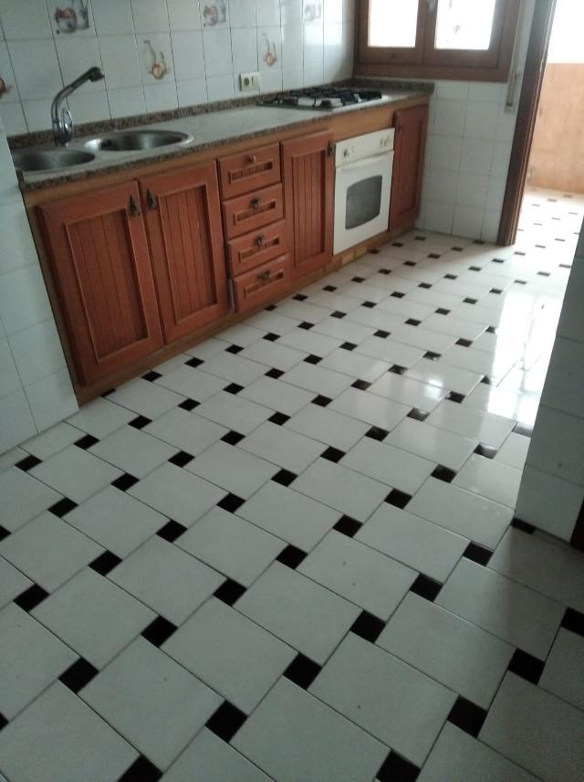 Piso en venta en Piso en Garrucha, Almería, 123.500 €, 3 habitaciones, 2 baños, 119 m2