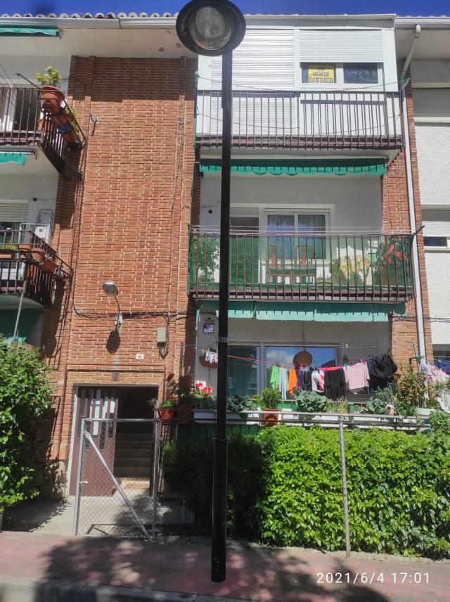 Piso en venta en Galapagar, Madrid, Calle de la Claridad, 120.000 €, 68 m2