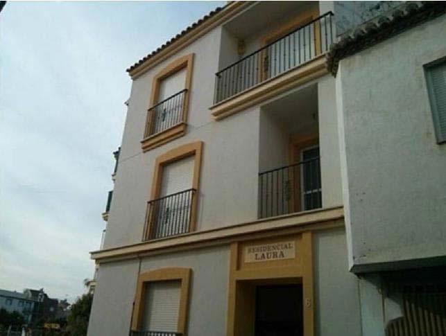 Piso en venta en Vélez de Benaudalla, Granada, Calle Rosales, 60.900 €, 1 baño, 74 m2