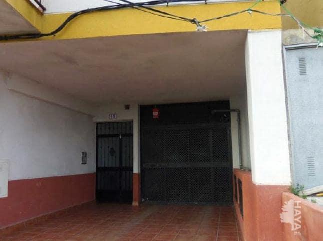 Piso en venta en Almuñécar, Granada, Calle Carretera de Malaga - Velilla, 123.800 €, 2 habitaciones, 1 baño, 100 m2