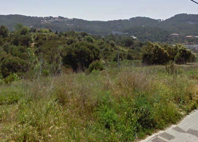 Suelo en venta en Suelo en Blanes, Girona, 261.000 €, 1091 m2