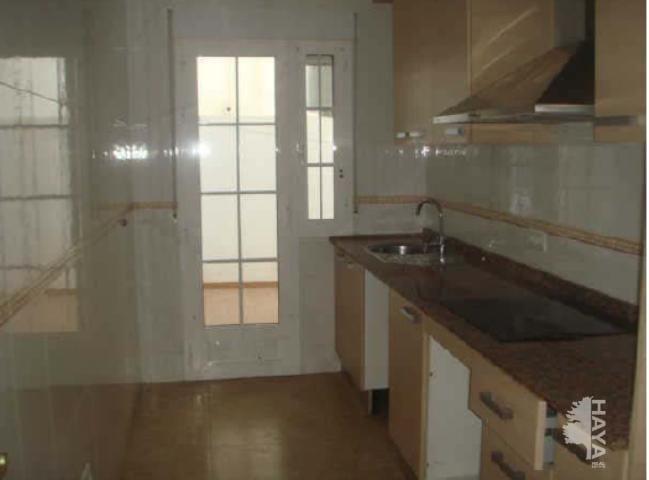 Piso en venta en Vera, Almería, Calle Halcon, 70.200 €, 3 habitaciones, 2 baños, 110 m2