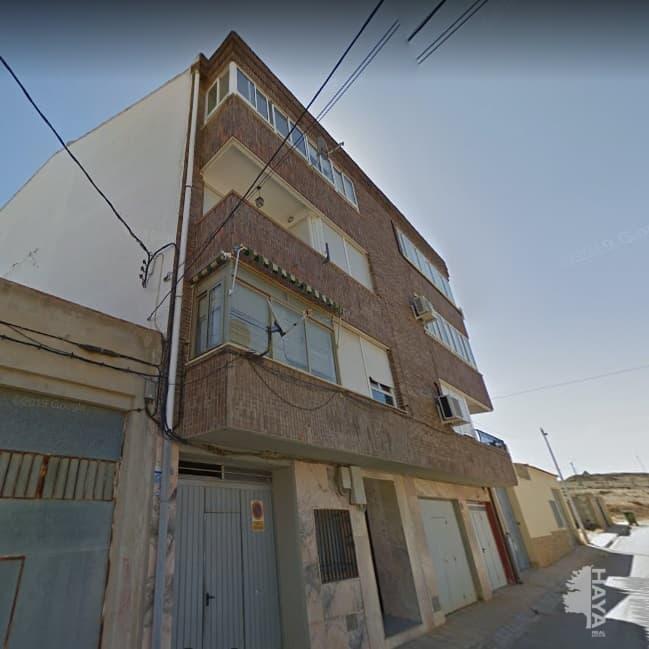 Piso en venta en Bonete, Albacete, Calle Barnuevo Marin, 64.321 €, 3 habitaciones, 1 baño, 93 m2