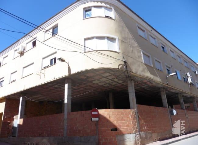 Piso en venta en Fuente Álamo de Murcia, Murcia, Calle Sol, 69.027 €, 2 habitaciones, 1 baño, 72 m2