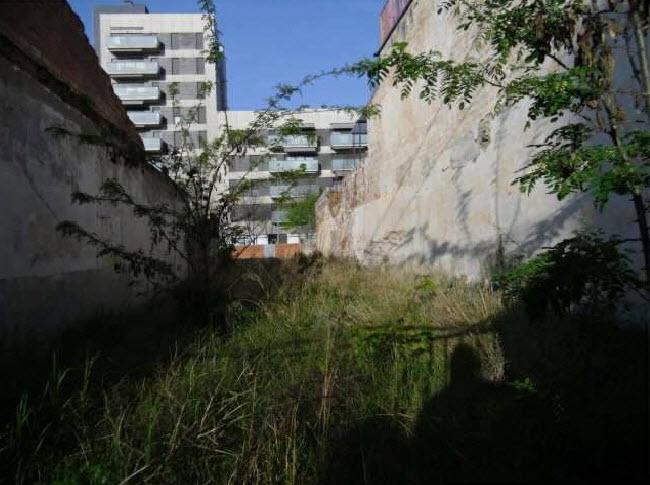 Suelo en venta en Suelo en Sabadell, Barcelona, 169.000 €, 241 m2