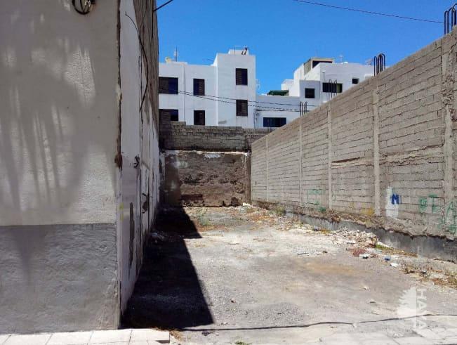 Suelo en venta en Altavista, Arrecife, Las Palmas, Calle Calderon de la Barca, 65.500 €, 168 m2
