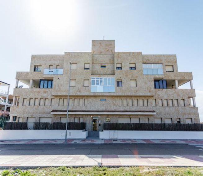 Oficina en venta en Arrabal, Carbajosa de la Sagrada, Salamanca, Calle Jose Rivera, 110.000 €, 117 m2