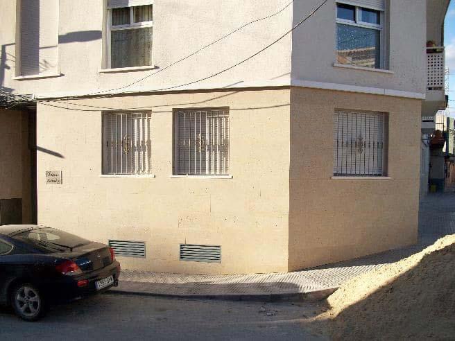 Piso en venta en Los Torraos, Archena, Murcia, Calle Jumilla, 51.200 €, 3 habitaciones, 1 baño, 105 m2