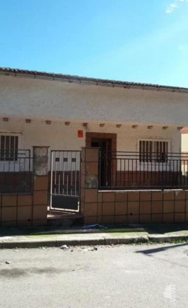 Casa en venta en El Bosc, Monistrol de Calders, Barcelona, Urbanización Masia del Sola, 199.200 €, 4 habitaciones, 1 baño, 240 m2