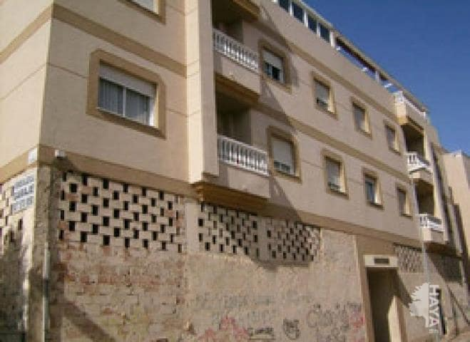 Piso en venta en Roquetas de Mar, Almería, Calle Zurbaran, 84.100 €, 3 habitaciones, 2 baños, 100 m2