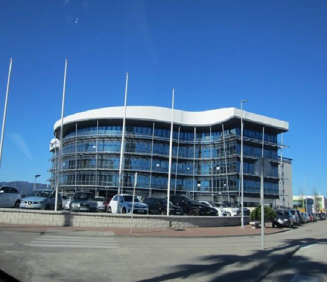 Oficina en venta en Cádiz, Cádiz, Avenida de los Empresarios, 40.500 €, 75 m2
