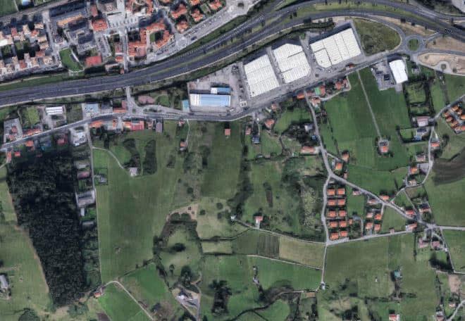 Suelo en venta en Suelo en Camargo, Cantabria, 111.789 €, 11038 m2
