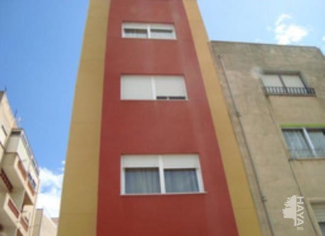 Piso en venta en Benicarló, Castellón, Calle de la Mare de Deu de Fatima, 44.000 €, 2 habitaciones, 1 baño, 58 m2
