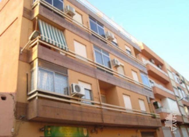 Piso en venta en Monte Vedat, Torrent, Valencia, Calle Sant Gregori, 57.500 €, 3 habitaciones, 1 baño, 100 m2
