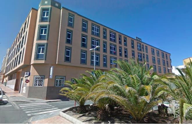 Piso en venta en Santa Lucía de Tirajana, Las Palmas, Calle Orilla Baja, 74.300 €, 2 habitaciones, 1 baño, 59 m2