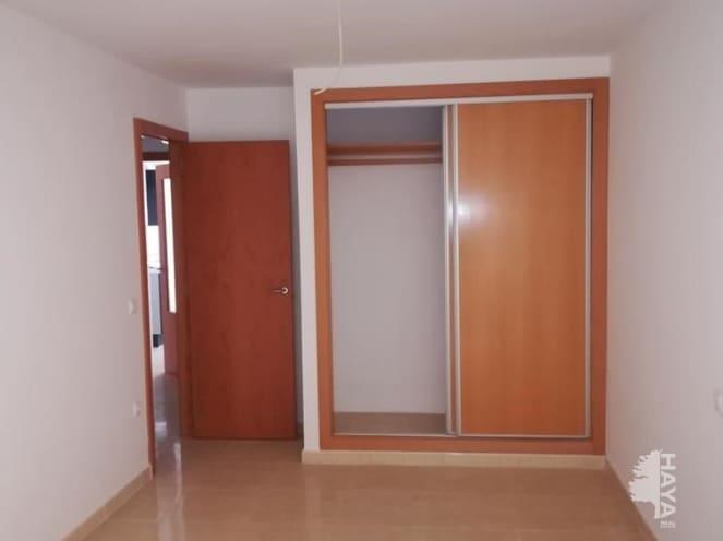 Piso en venta en Piso en Peñíscola, Castellón, 121.600 €, 2 habitaciones, 1 baño, 101 m2