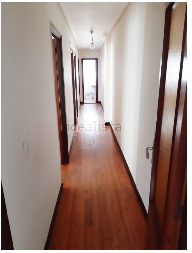 Piso en venta en Piso en Medina de Pomar, Burgos, 35.000 €, 3 habitaciones, 1 baño, 100 m2