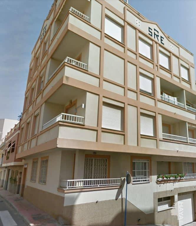 Piso en venta en Medellín, Garrucha, Almería, Avenida Mediterraneo, 61.700 €, 2 habitaciones, 1 baño, 67 m2