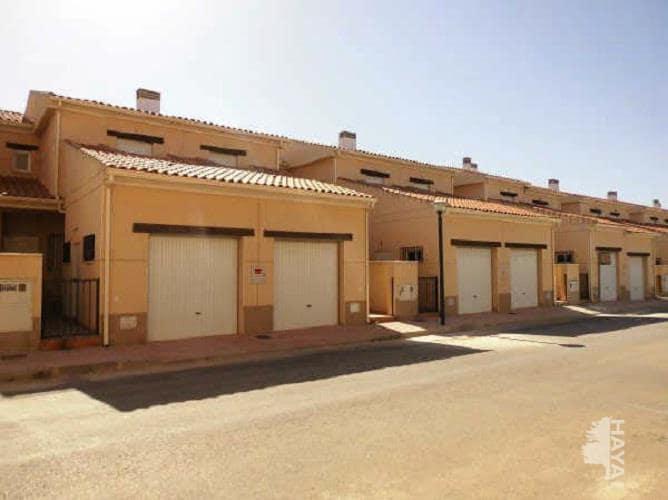 Casa en venta en Pedro Muñoz, Ciudad Real, Calle Baleares, 62.300 €, 3 habitaciones, 1 baño, 149 m2