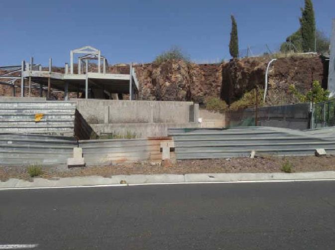 Suelo en venta en Suelo en Vilaflor, Santa Cruz de Tenerife, 79.000 €, 924 m2