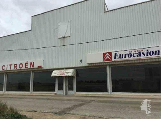 Industrial en venta en Industria, Albacete, Albacete, Calle Casas Ibañez, 618.750 €, 4500 m2