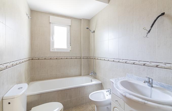 Casa en venta en Casa en Murcia, Murcia, 72.600 €, 2 habitaciones, 2 baños, 121 m2