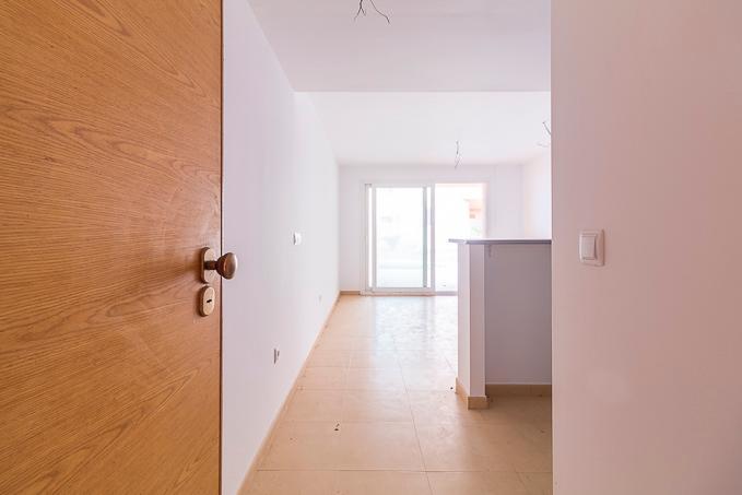 Piso en venta en Piso en Torre-pacheco, Murcia, 70.000 €, 1 habitación, 1 baño, 60 m2, Garaje