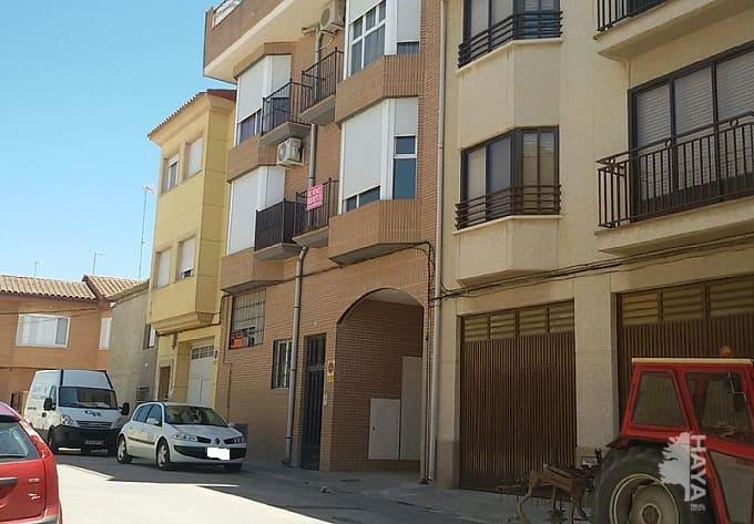 Piso en venta en La Roda, la Roda, Albacete, Calle Amapolas, 63.000 €, 3 habitaciones, 1 baño, 141 m2