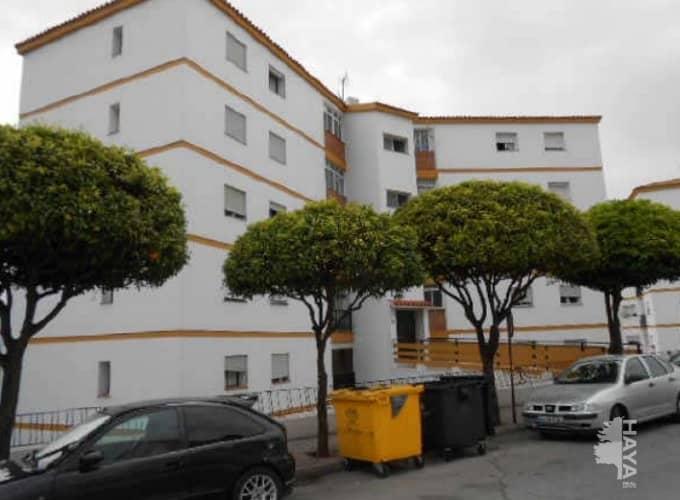 Piso en venta en San Roque, Cádiz, Calle Velazquez, 48.000 €, 4 habitaciones, 1 baño, 88 m2
