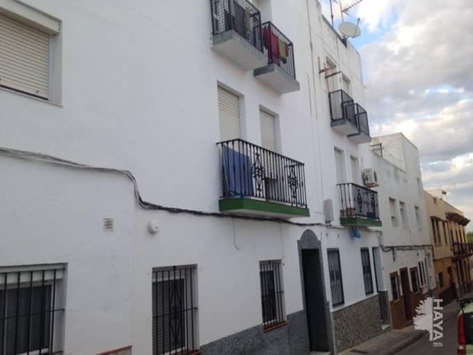 Piso en venta en Barbate, Cádiz, Calle Padre Lopez Benitez, 77.000 €, 2 habitaciones, 1 baño, 57 m2