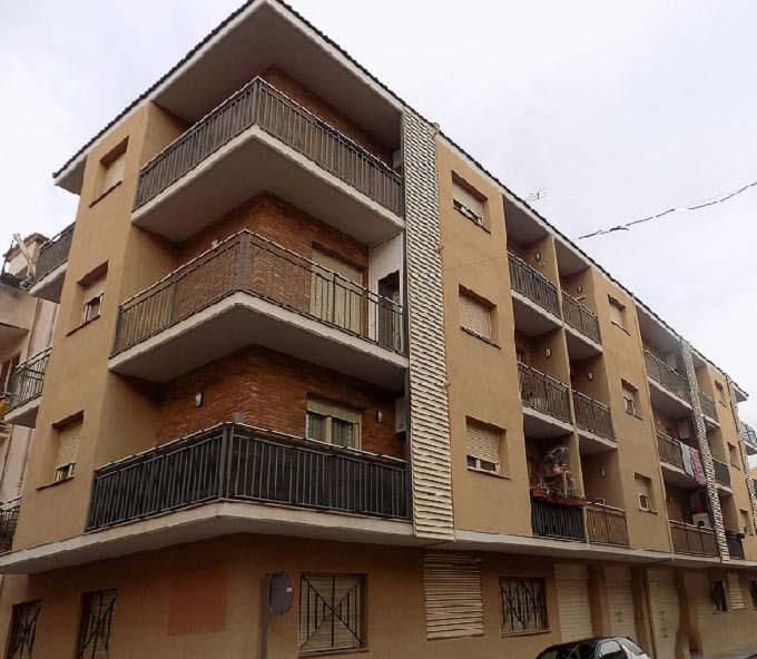 Piso en venta en Torre del Gil, Navàs, Barcelona, Calle Germans Forcada  C/arnalot, 70.000 €, 3 habitaciones, 3 baños, 78 m2