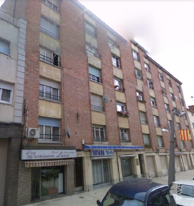 Piso en venta en La Colònia, Calaf, Barcelona, Calle Raval S Jaume, 31.000 €, 3 habitaciones, 1 baño, 80 m2