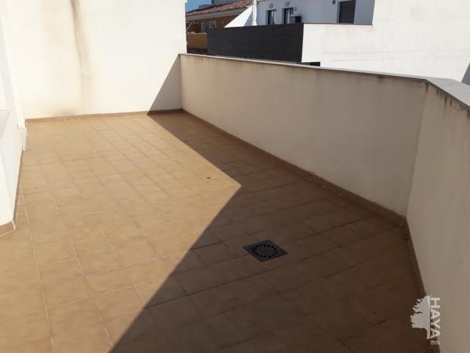 Piso en venta en Piso en Peñíscola, Castellón, 137.400 €, 3 habitaciones, 2 baños, 96 m2
